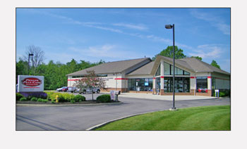 Lewis Center Store - Click for MapQuest Directions