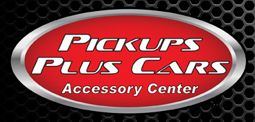 Pickups Plus Cars logo
